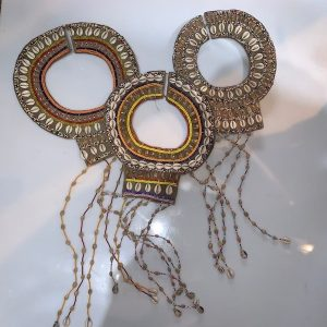 Massai Necklace